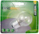 LANDLITE Bricélec HSL-G45-28W ECO-halogen bulb with socket E27