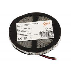 RGB LED Strip 14,4W/m,60SMD/m,24V,IP20