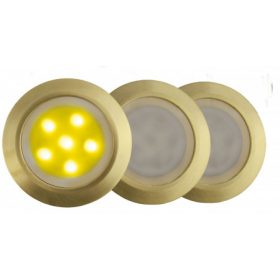Recessed LED Lamps