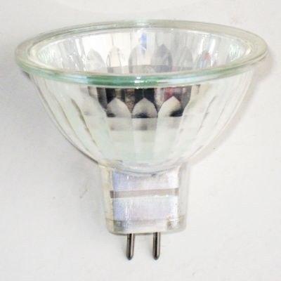 Landlite 12v Halogen Lamp Mr16 C 12v 50w Exn Closed