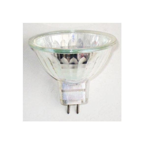 LANDLITE 12V halogen lamp, MR16/C 12V 50W EXN, closed