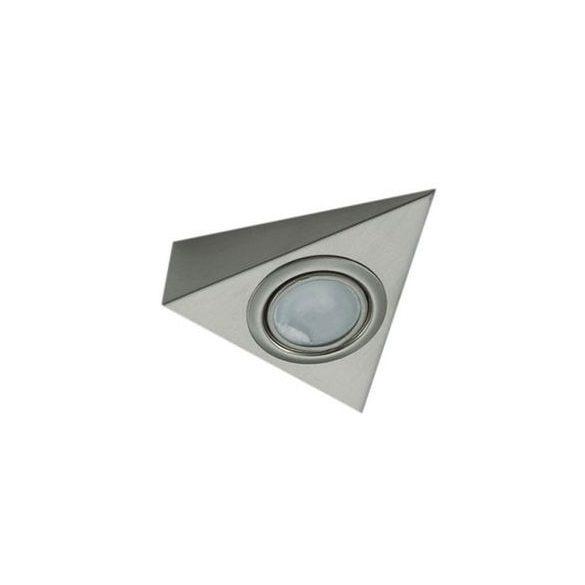 LANDLITE KIT-15-3, 3pcs JC-20W G4 12V, under cabinet light KIT, white