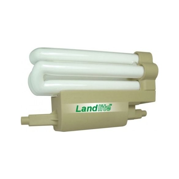 LANDLITE Energy saving, R7s, 118mm, 24W, 1450lm, 2700K, DIMMABLE, linestra lamp (F118-24W/D)
