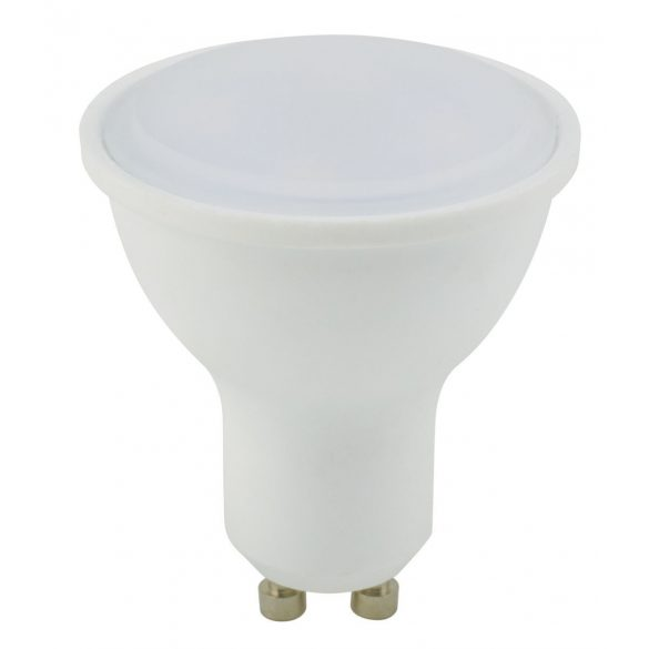 LANDLITE LED-GU10-4W/SXW, warmwhite (3000K), LED Lamp