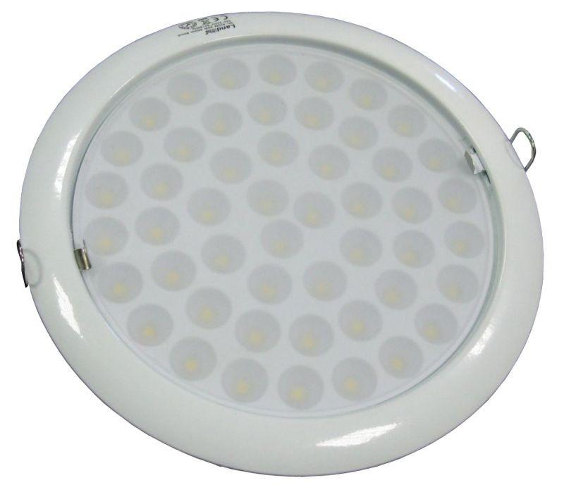 LANDLITE LED-DL-820M 20W 4000K LED Recessed Downlight
