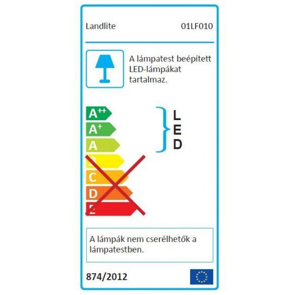 LANDLITE LED-BL-500mm-6W under-cabinet light