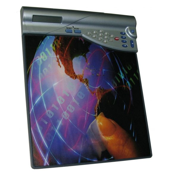 LANDLITE ZD-11  mouse pad with calculator