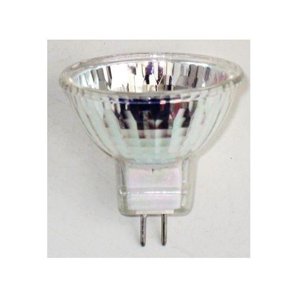LANDLITE Halogen, GU4/MR11, 35W, 600lm, 2700K, opened, spot lamp
