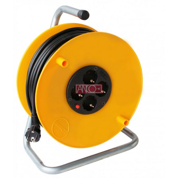 ANCO Cable drum plastic 50 m, IP20