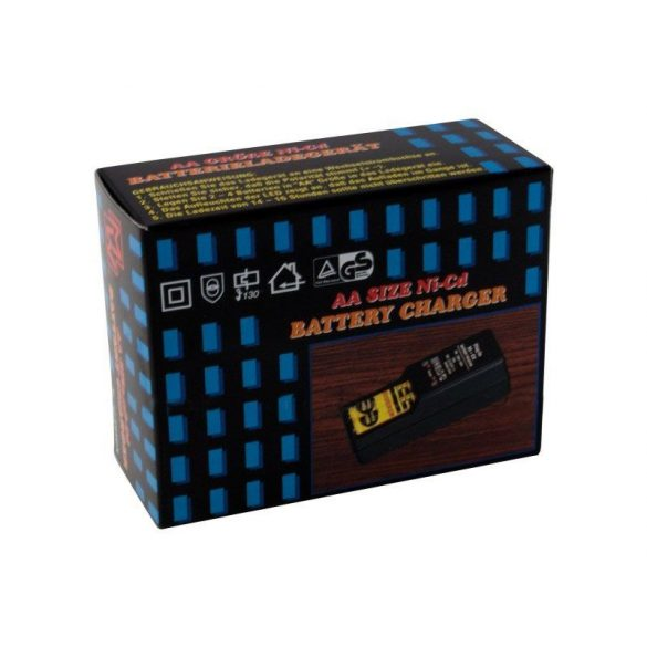 LANDLITE MW1298GS battery charger