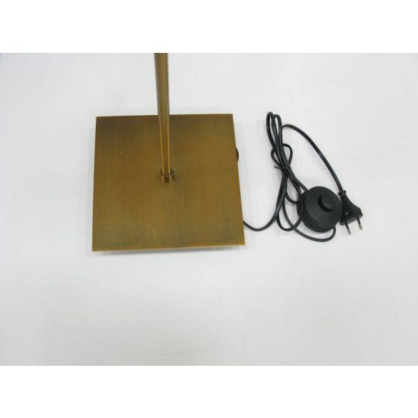 LANDLITE CHRIST-S F4L, 4X 12V JC G4 max 20W, antique bronze, FLOOR LAMP