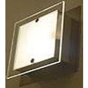 LANDLITE SHARONA MW-5424/1C-S modern mennyezeti lámpa 1xG9 40W 230V