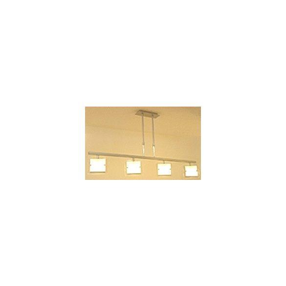 LANDLITE SHARONA MW-5424/4H modern mennyezeti lámpa 4xG9 40W 230V