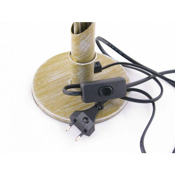 LANDLITE TIVONA MW-5420/1TB, Table Lamp