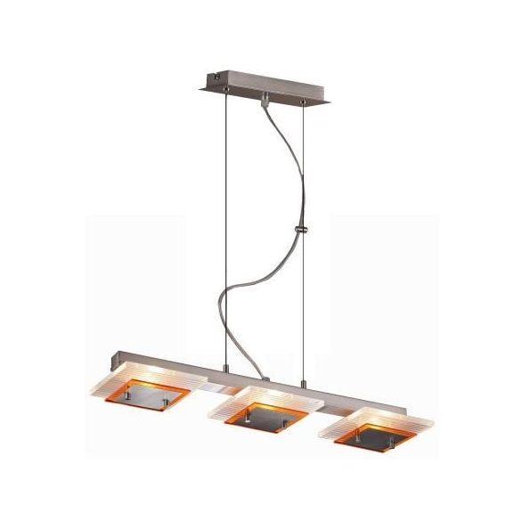 LANDLITE PROLIX P6025/3L, 3XG9 60W 230V, hanging lamp