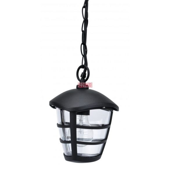 ANCO Cologne outdoor hang lamp with chain
