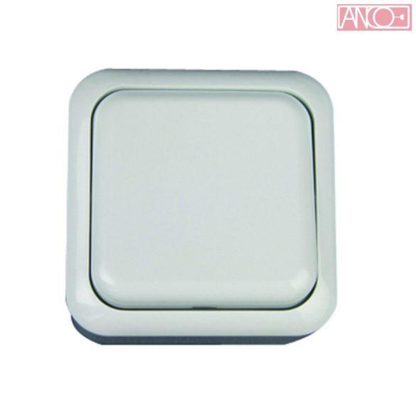 ANCO Austin change-over switch, white
