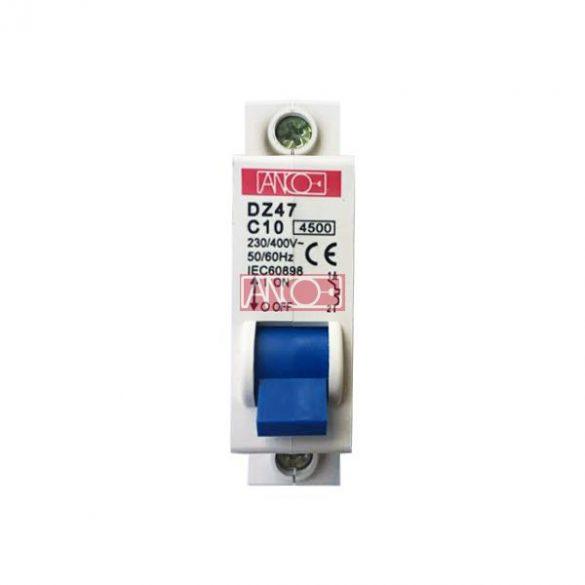"ANCO Line circuit breaker 1P ""B"" 20A"