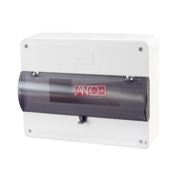 ANCO surface-mounted junction box