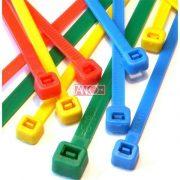 ANCO Szines kábelkötegelő szett, 170 db