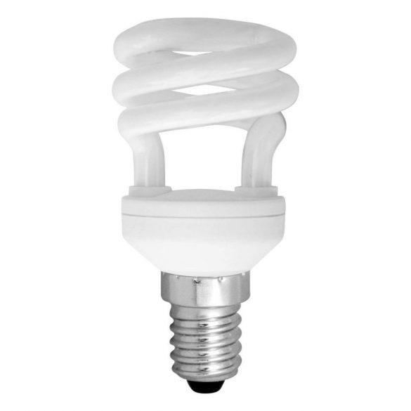 LANDLITE ELH/M-9W E14 mini-spiral energy saving lamp