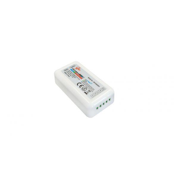 Receiver, RGB-W, Multi, 12-24V,85*45*23mm