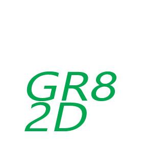 GR8 / 2D Socket
