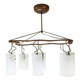 RUSTIC lámpacsalád