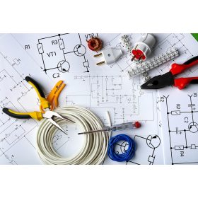 Electrical installation materials