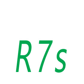 R7s Socket